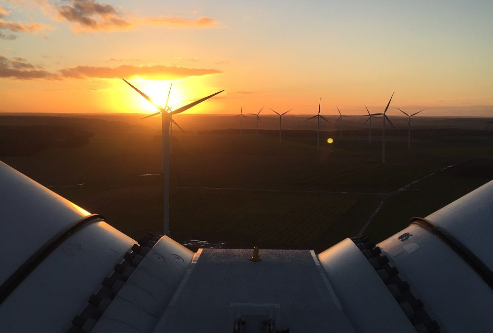 Why you should control blade pitch angle on wind turbines
