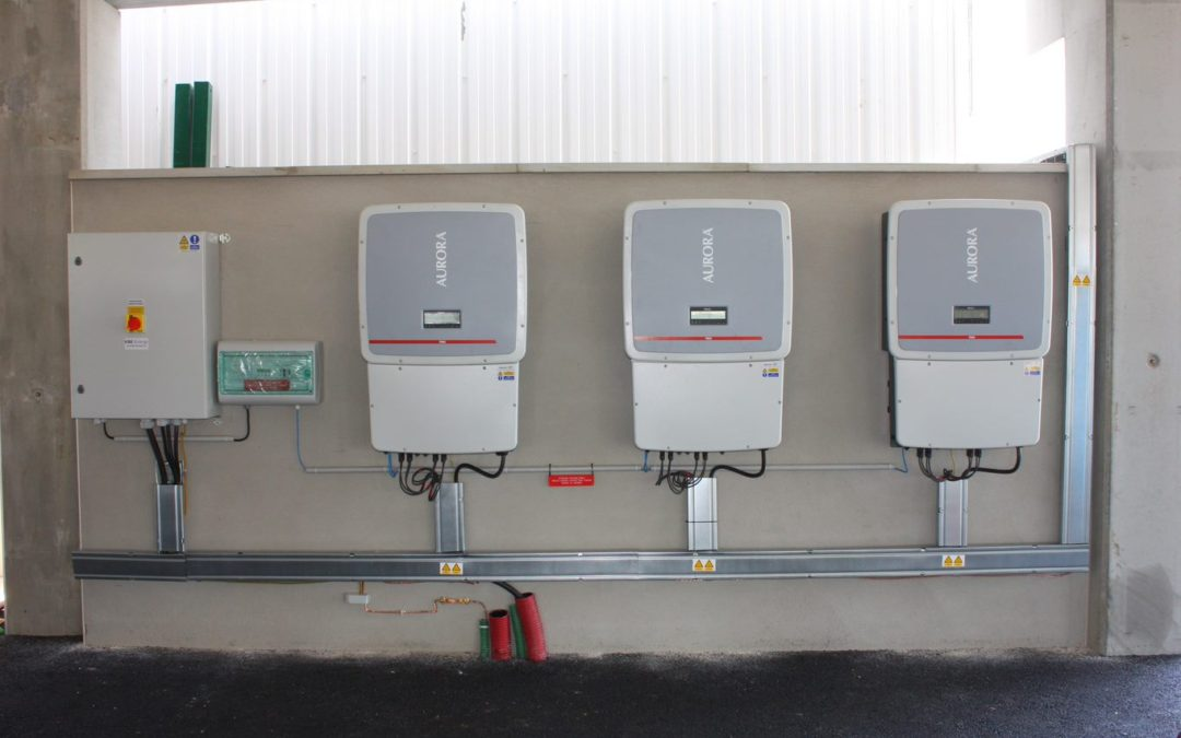 The 5 most common problems with solar inverters