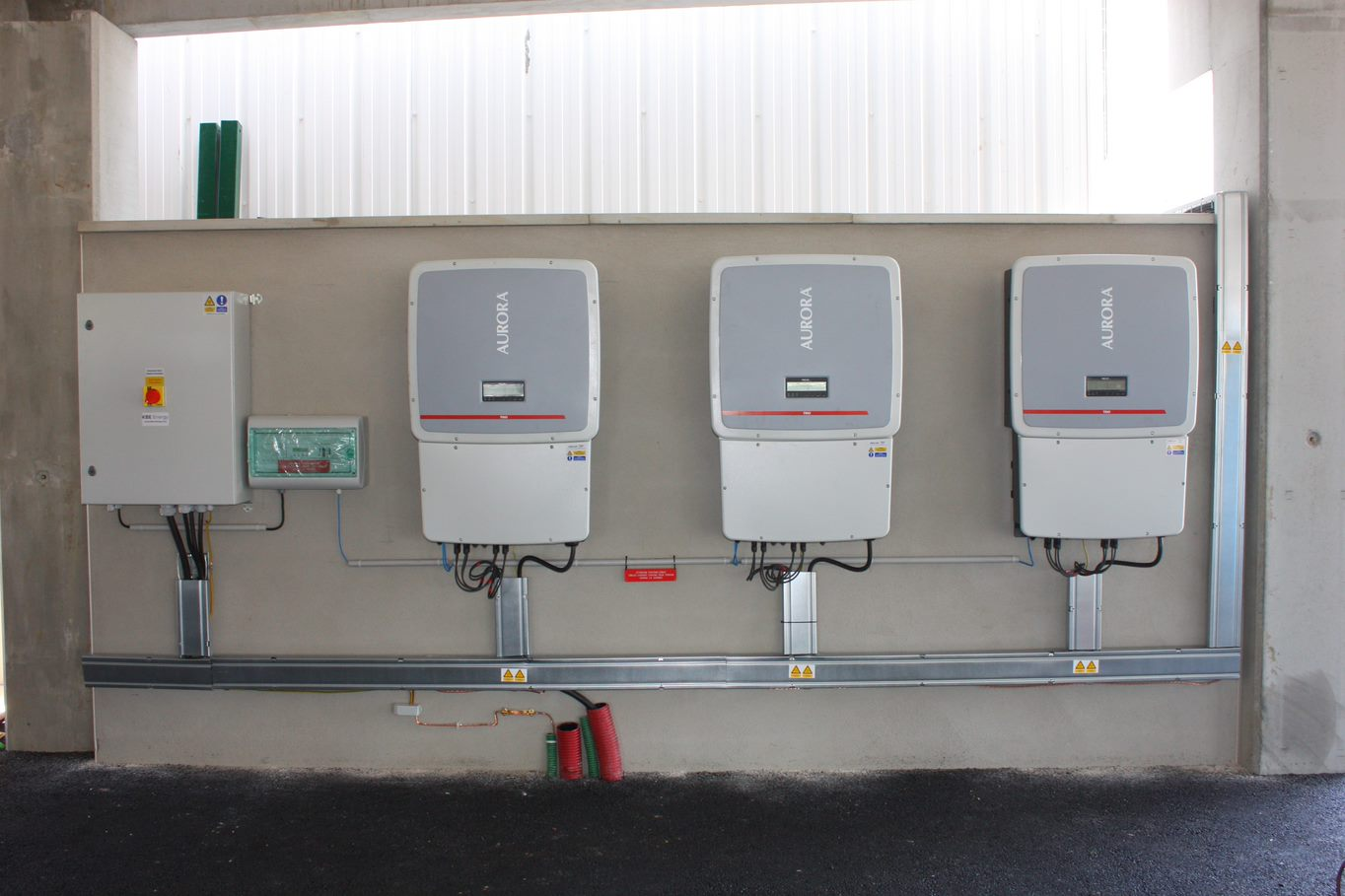 How To Solve 5 Common Problems With Solar Inverters