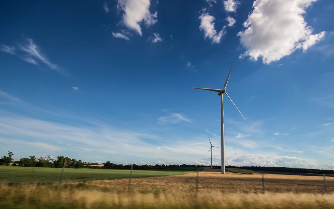 Features of the best wind turbines, that asset managers like when working on onshore wind assets